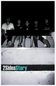 2 Sides Story - Oh No