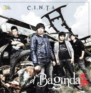 D'Bagindas - C.I.N.T.A (Full Album 2010)