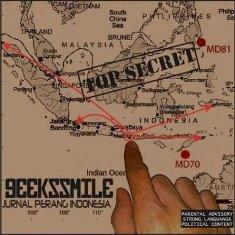 Geekssmile - Jurnal Perang Indonesia