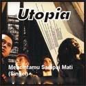 Ringtone Utopia - Mencintamu Sampai Mati
